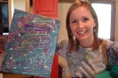 Kristin Drew Vickers ARTIST