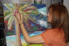 Allison Adams Artist