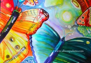 butterflyptngallisonpadamsdotcom