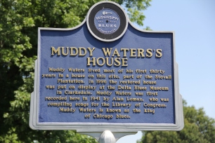 Muddy Waters Clarksdale