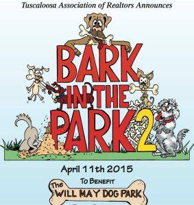 Bark2 Logo