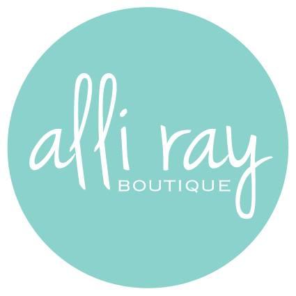 alli-ray-logo